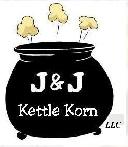 J&J Kettle Korn logo