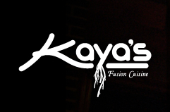Kaya's logo