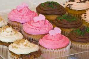 Kathy's Kupcakes 8.21.13