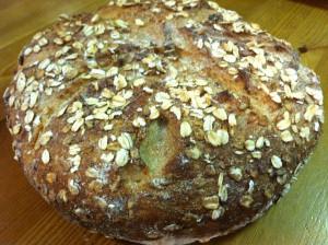 Jerome Sheehan bread 10.9.13