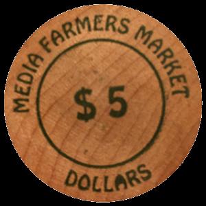 MFM-$5-token